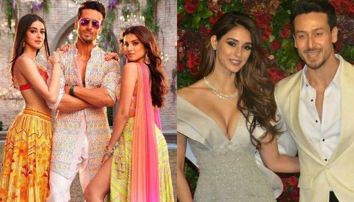 Ananya Panday And Tara Sutaria Reveal Tiger Shroff Is A Good Kisser, Disha Reacts To Their Chemistry