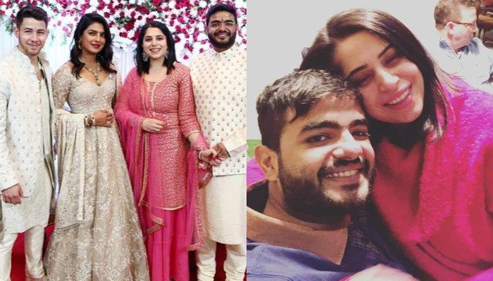 Priyanka Chopra's Brother, Siddharth Chopra's Wedding Called Off For The Second Time? Details Inside