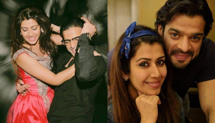 Ankita Bhargava Posts Throwback Pics With Karan Patel Burning The Dance Floor Before 4th Anniversary