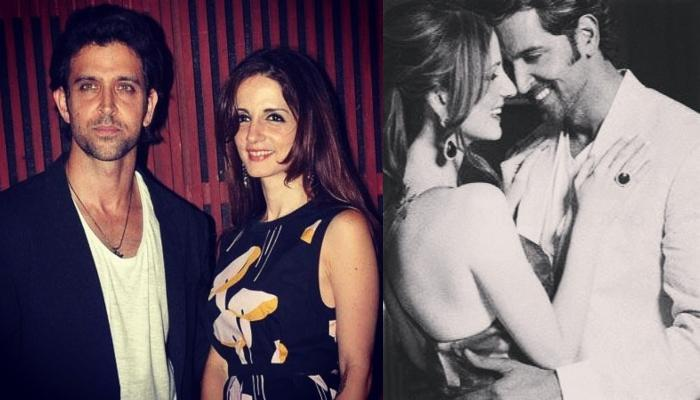 Sussanne Khan Recalls The Time When She First Met Ex-Husband, Hrithik Roshan Back In The 90's