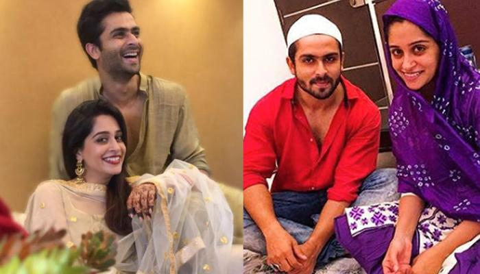 Dipika Kakar Ibrahim And Her Hubby Shoaib Ibrahim Begin Ramzan With Their Family, First Picture Out