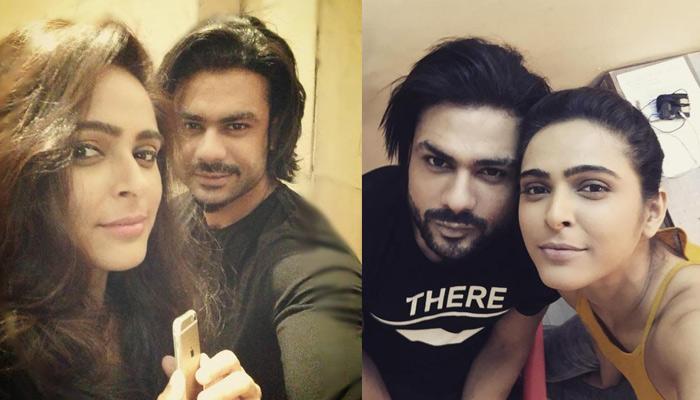 Ex-Couple Madhurima Tuli And Vishal Aditya Singh Will Be Participating In Nach Baliye Season 9?