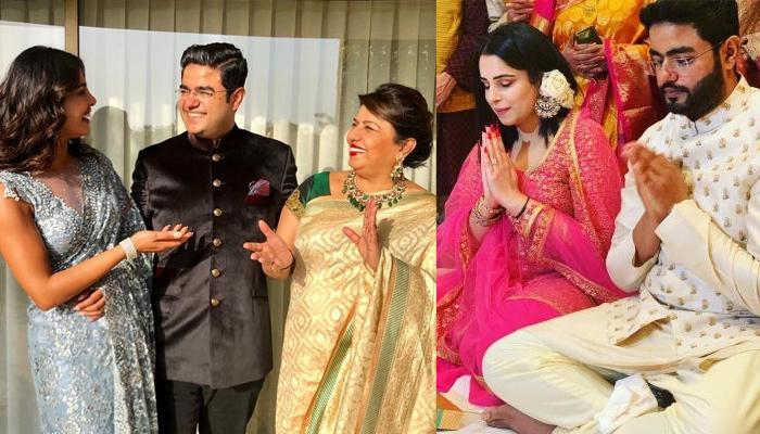 Priyanka Chopra's Mom, Madhu Chopra Finally Reveals Why Siddharth And Ishita's Wedding Was Cancelled