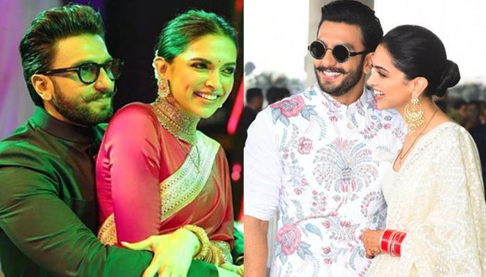 Deepika Padukone Demands Something From Hubby Ranveer Singh On Instagram, He Gives It Immediately