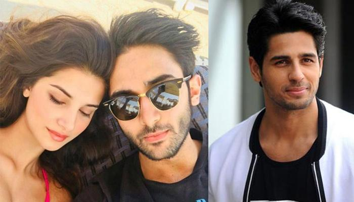 Tara Sutaria Finally Reveals If She Was Dating Rohan Mehra, Says Sidharth Malhotra Is Wonderful