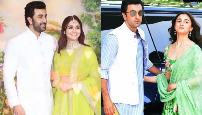 Alia Bhatt Is Enjoying Her 'Mini Getaway' In Europe With Boyfriend, Ranbir Kapoor? [Details Inside]