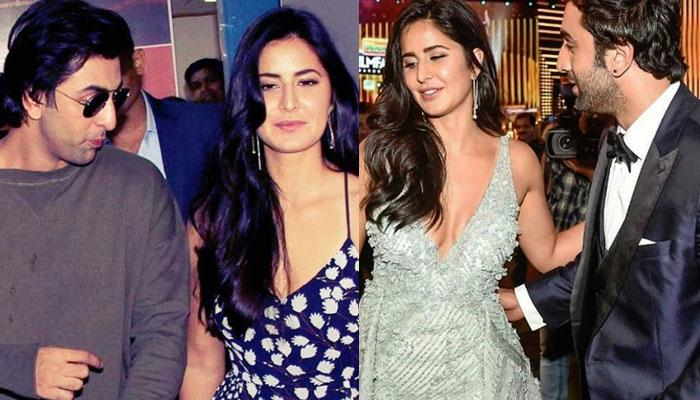 Katrina Kaif Reveals Ex-Boyfriend Ranbir Kapoor Has A Fake Instagram