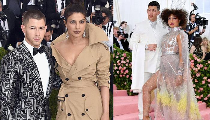 Priyanka Chopra-Nick Jonas Killing It At Met Gala 2019 Where Their Journey As A Couple Began