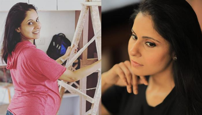 Chhavi Mittal Shifts To Her New House, Completes All Pending Deadlines On Her 41st Week Of Pregnancy