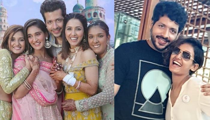 Shakti Mohan Gives The 'World's Bestest Jiju' Tag To Sister Neeti Mohan's Husband, Nihaar Pandya