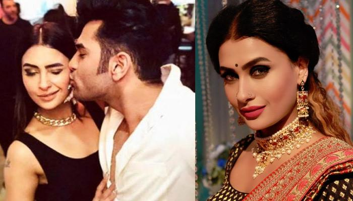 'Naagin 3' Fame Pavitra Finds Love In Ace Of Space Fame After Broken Engagement And Failed Relation