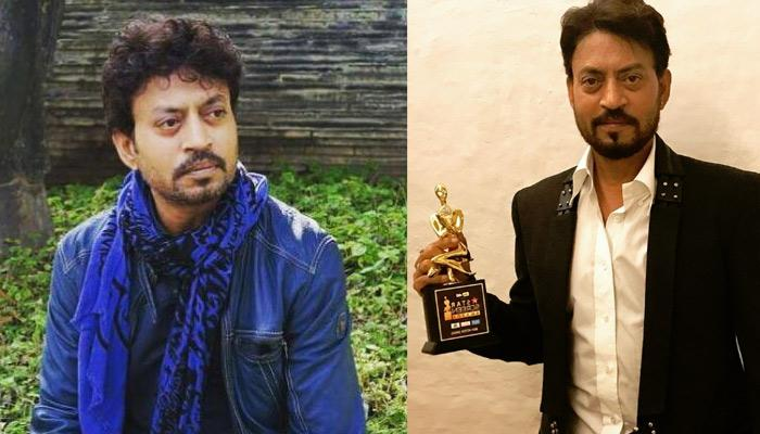 Irrfan Khan Pens Emotional Yet Strong Note On Returning To Work After Battling With Brain Tumour