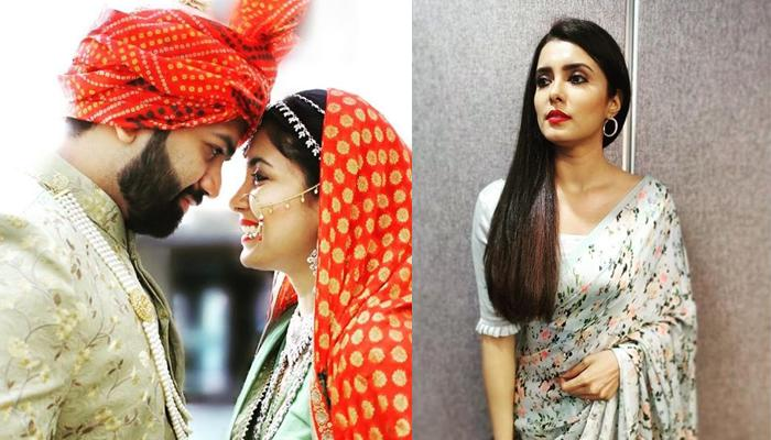'Bhagyavidhaata' Actress, Richa Sony Shuns Trolls Who Targeted Her For Marrying A Muslim Guy