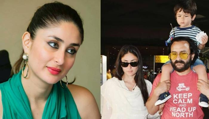 Kareena Kapoor Khan Reveals First Question She Asked Doctor When Taimur Ali Khan Was Born