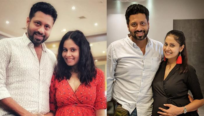 Chhavi Mittal's Husband, Mohit Hussein's Post Suggests Wife, Chhavi's Labour Has Started
