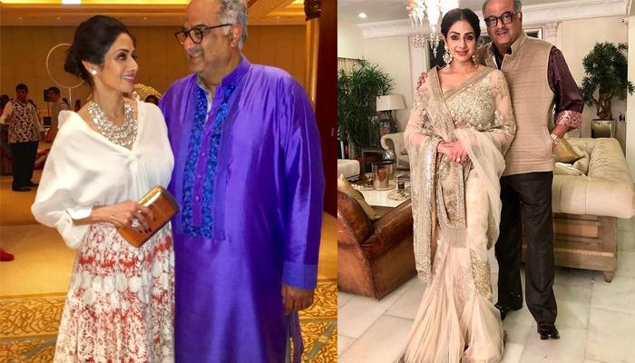 Boney Kapoor Gets Emotional As Late Wife, Sridevi's Film, 'Mom' Releases In China