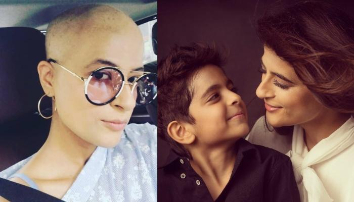 Tahira Kashyap Reveals How Her 7-Year-Old Son Was Embarrassed Because Of Her Losing Hair