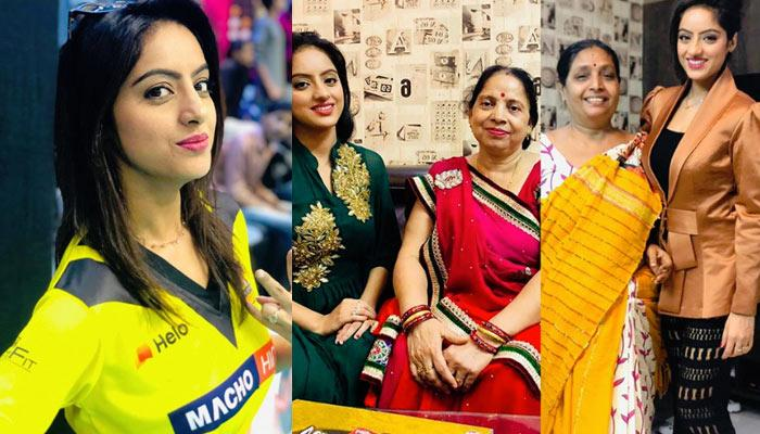 Deepika Singh's Mother's Day Wish For Her Mother-In-Law And Mom Is Full Of Gratitude, Picture Inside