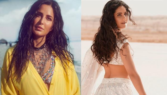 Katrina Kaif Finally Accepts Her Struggles After Much Hyped Breakup With Ranbir Kapoor