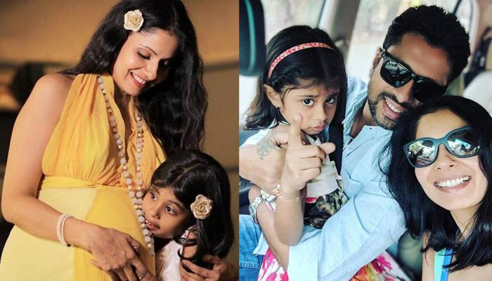 Chhavi Mittal Blessed With A Baby Boy, Shares His Unique Name With A Cute Picture, Check Inside