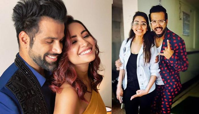 Asha Negi Says Many Think That She Is Married To Rithvik Dhanjani, Talks About Her Relationship