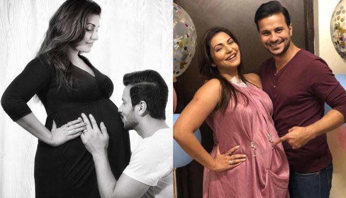 Navina Bole Of 'Ishqbaaaz' Fame And Her Hubby Karran Jeet Blessed With Their First Child [Details]