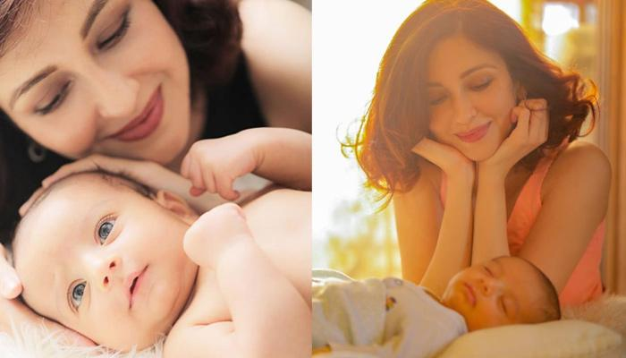 Saumya Tandon Says She Won't Compromise On Breastfeeding, Will Shoot Less And Nearer Home