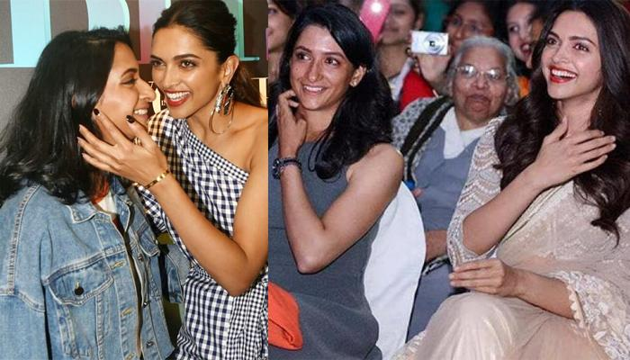 Deepika Padukone's Witty Reply When Anisha Padukone Said She Can't Pronounce 'Cannes' Correctly