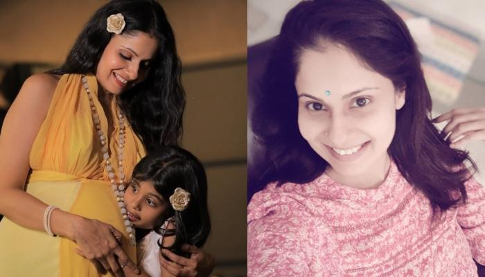 Chhavi Mittal's 6-Year-Old Daughter, Areeza Puts A 'Protective Bindi' And The Reason Is Just Perfect