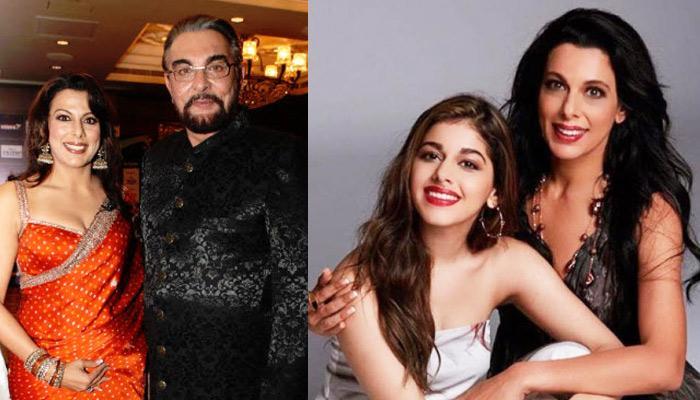Alaia Furniturewala's Unique Way To Reunite Mom Pooja Bedi And Her Father Kabir Bedi, Details Inside