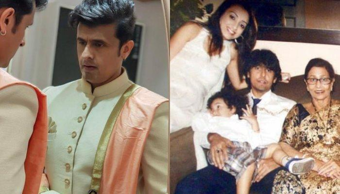 Sonu Nigam Lost His Mother To Cancer 6 Years Ago And Still Cries For Her, Has An Idol Of Her At Home
