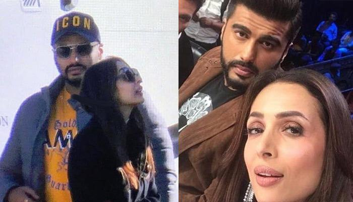 Arjun Kapoor Finally Gives A Clarity On His Wedding Plans With Malaika Arora, Details Inside