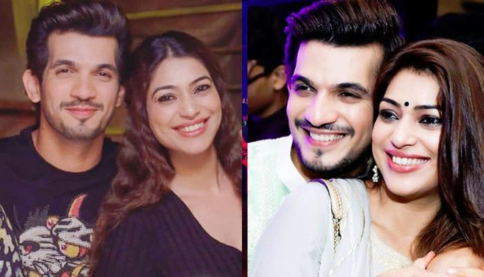 Arjun Bijlani Makes A Big Promise To His Wife Neha Swami On Their Wedding Anniversary, Video Inside