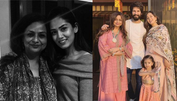 Mira Rajput Kapoor's Mom-In-Law, Neliima Azeem Comments On Every Post That Her 'Bahu' Shares