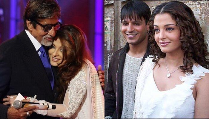 Amitabh Bachchan Tweeted To Use Social Media Carefully Just Before Vivek Oberoi's Controversial Meme