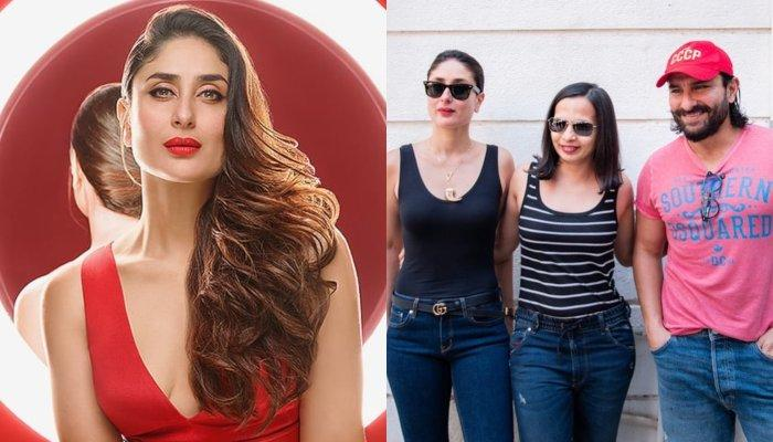 Kareena Kapoor Khan's Secret Diet Plan Revealed Which Helps Her To Stay Slim, Healthy And Gorgeous