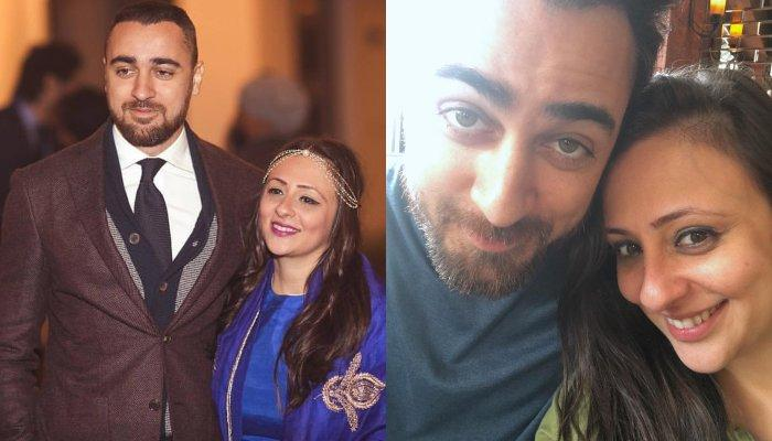 Imran Khan And Wife Avantika Malik Have Called Off Their Marriage? The Reason Is Unbelievable