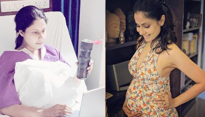 Chhavi Mittal Reveals The Most Important Mother Rule To Newbie Moms And It Is Very Logical