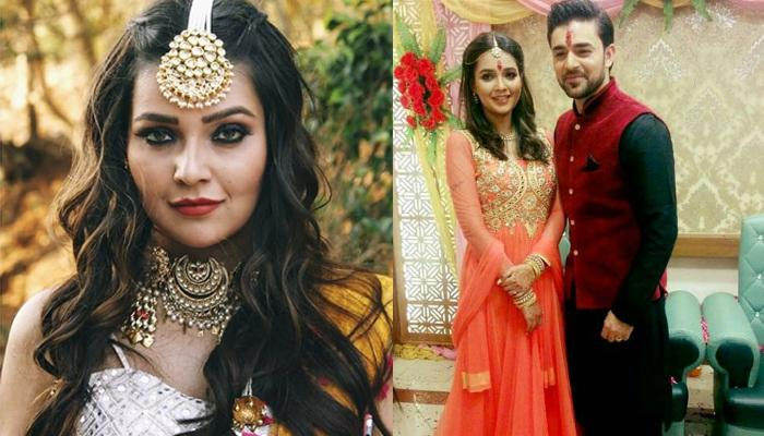 Mansi Srivastava Reveals Reasons Behind Calling Off Her Engagement With Mohit Abrol
