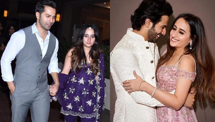 Varun Dhawan And Natasha Dalal Are Getting Married In Goa In December This Year, Details Inside