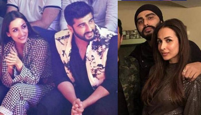 Malaika Arora Leaves A Flirtatious Comment On Arjun Kapoor's Latest Picture, Check Inside
