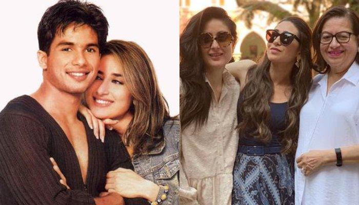 Were Karisma Kapoor And Babita The Main Reason Behind Kareena Kapoor And Shahid Kapoor's Breakup?