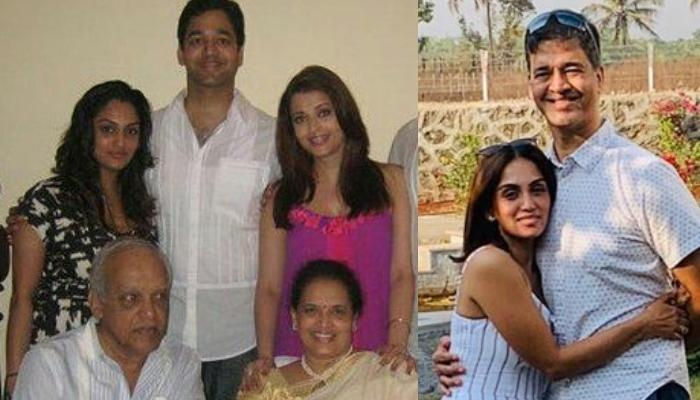 Aishwarya Rai Bachchan's Bhabhi, Shrima Rai Recalls How She First Met Husband, Aditya Rai