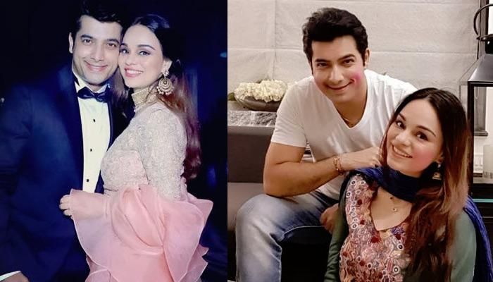 Sharad Malhotra Talks About Babies With Ripci Bhatia After 1 Month Of Their Marriage, Details Inside