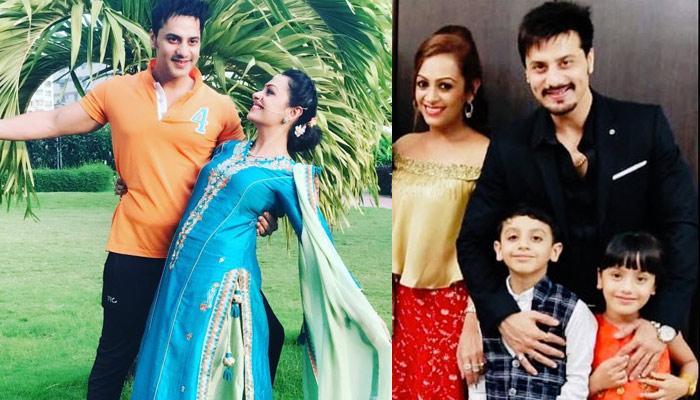 Sailesh Gulabani's Adorable Wish For Wife Ashita Dhawan On Her Birthday Is Pure Love, Pic Inside
