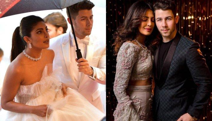 Priyanka Chopra Recalls An Incident About Nick Jonas Which Made Her Sit And Analyse Their Relation