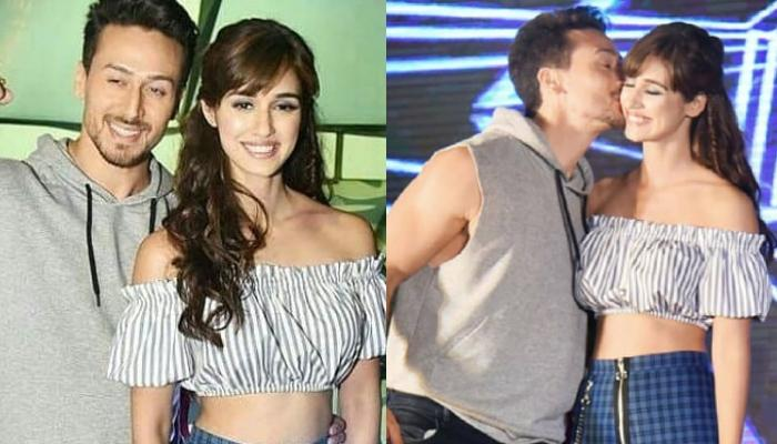 Disha Patani Reveals The Qualities She Admires About Her Alleged Beau Tiger Shroff