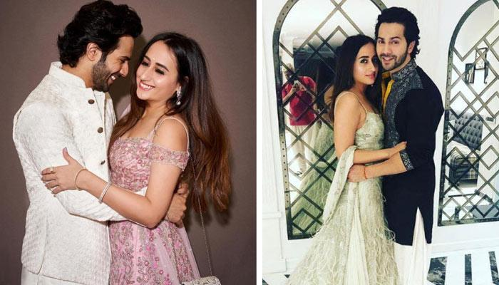 Varun Dhawan And Natasha Dalal To Have A Royal Wedding In Jodhpur Not In Goa? Details Inside