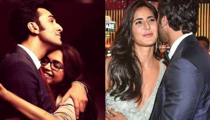 Ranbir Kapoor Accepts That He Secretly Follows His Ex-Girlfriends, Deepika Padukone And Katrina Kaif