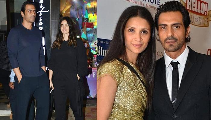 Arjun Rampal Shares How He Met Gabriella, Says His Life In The Past 5 Years Has Been Like Hell